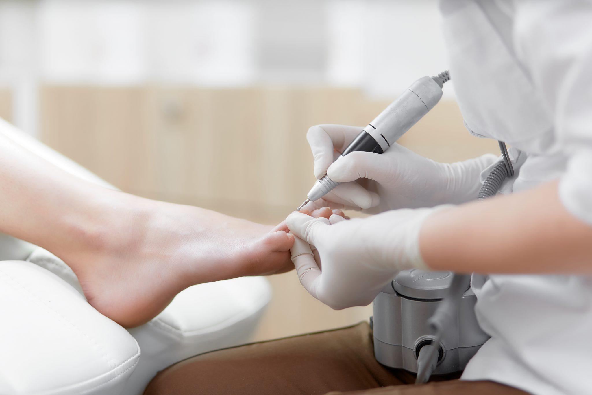 Footcare Procedure